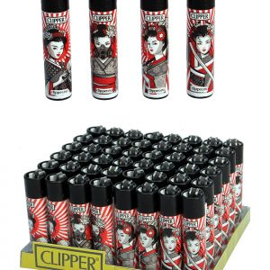 Bricheta Clipper - Geishas no.2